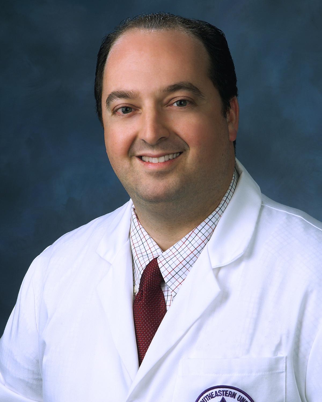 Southeastern Financial Aid >> Max Nahon   College of Dental Medicine