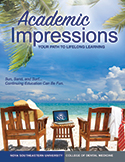 Dental Academic Impressions Brochure