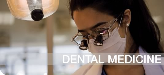 Dental Medicine at NSU