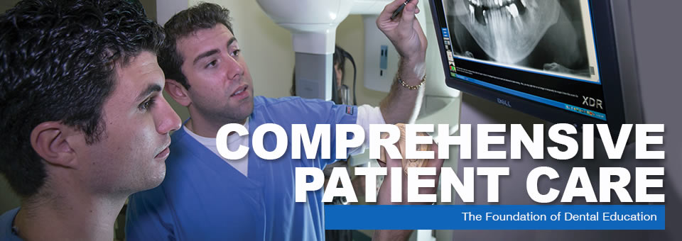 Comprehensive Patient Care