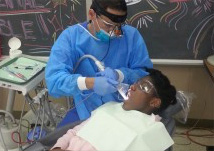 Oral Health America Gives $25,000 Grant